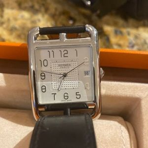Hermès Cape Cod Watch